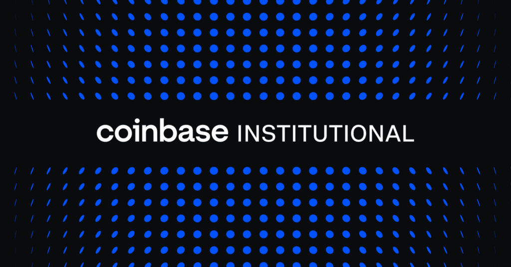 Coinbase Institutional is proud to announce the unveiling of our new Prime offering
