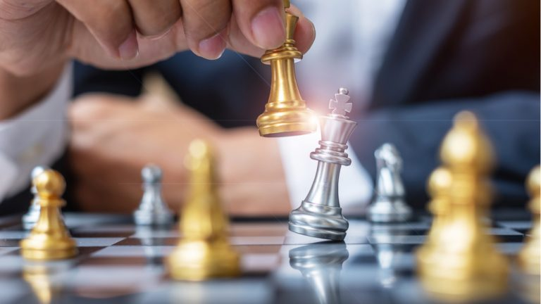Crypto Meets Chess in Coinbase Sponsored Cryptochamps Tournament