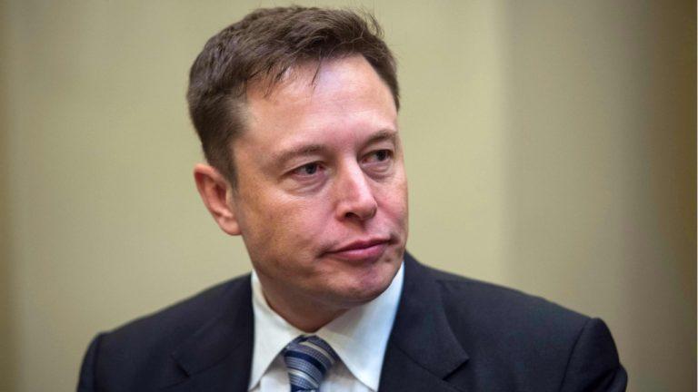 Elon Musk Reaffirms His Crypto Allegiance