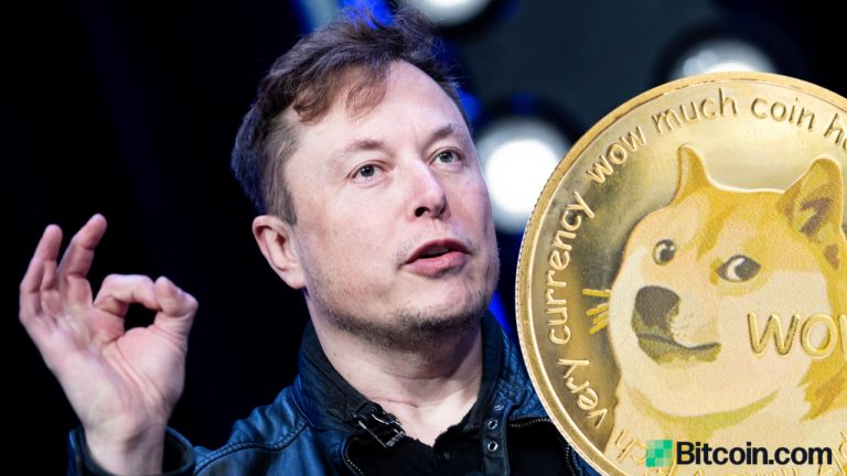 Elon Musk Says He Won't Sell Any Dogecoin — Admits He's the 'Ultimate Hodler'