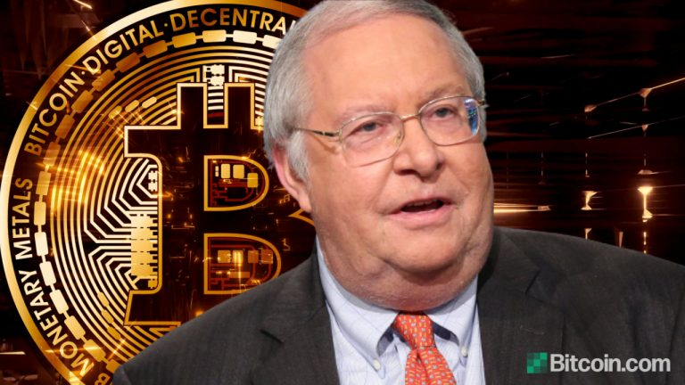 Fund Manager Bill Miller Unfazed by Falling BTC Price, Says Bitcoin Correction Is 'Pretty Routine'