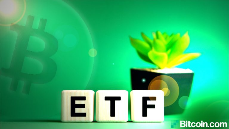 Fund Manager One River Files SEC Prospectus for Carbon Neutral Bitcoin ETF