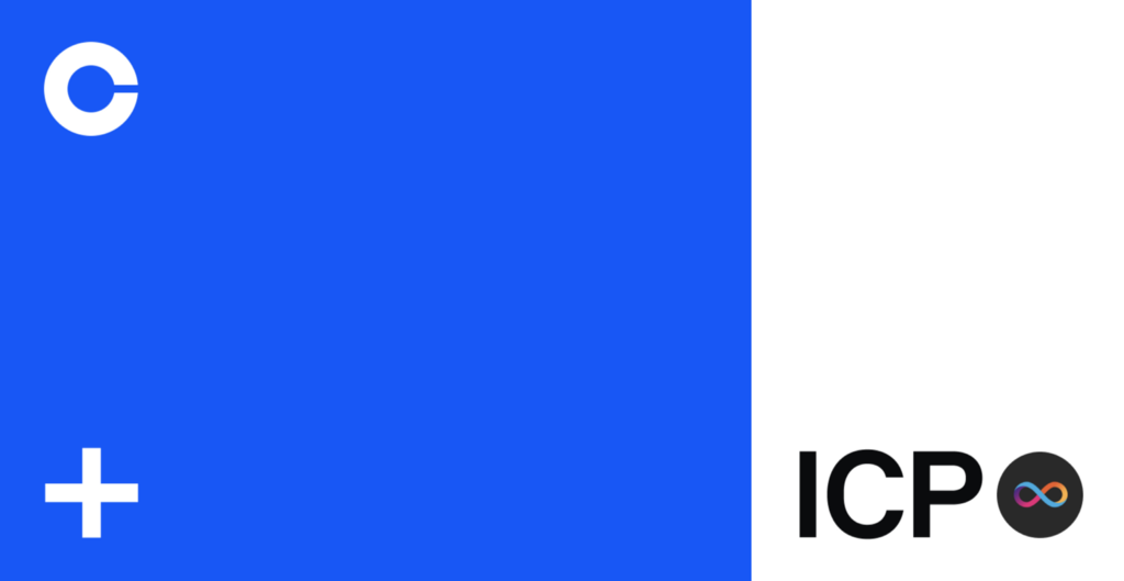 Internet Computer (ICP) is now available on Coinbase