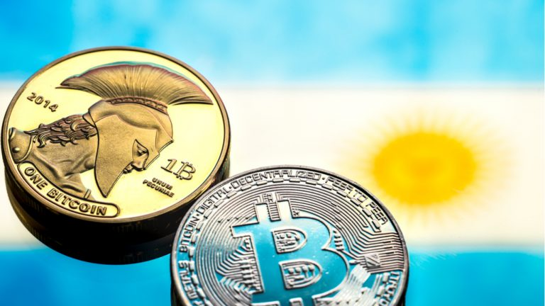 Q1 SEC Filing Shows Argentinian Tech Giant Globant Invested in Bitcoin