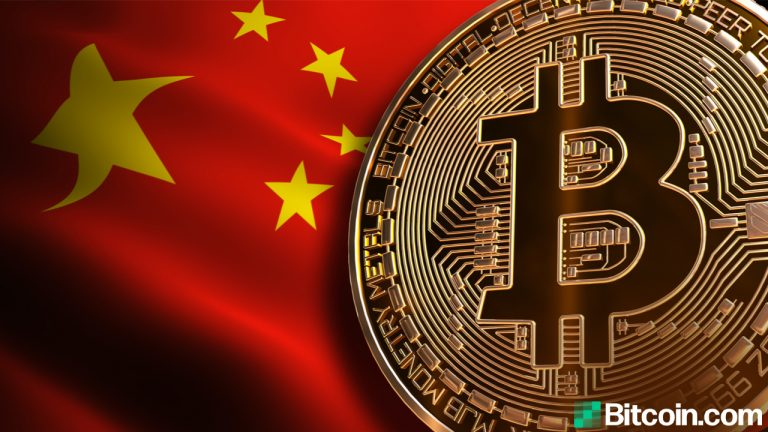 'Reiterated FUD' – Chinese Government to Continue Monitoring Bitcoin Mining Sector