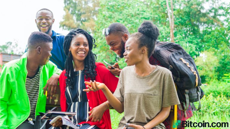Report: Over 100,000 African Youths Have Participated in Binance's Crypto Education Initiative