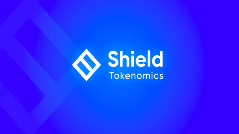 Shield Protocol: Tokenomics for a Trustless and Long-Term Value Decentralized Network