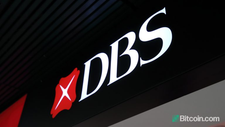 Southeast Asia's Largest Bank DBS Launches Trust Service for Cryptocurrencies
