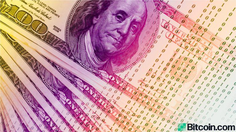 Stablecoin Demand in 2021 Skyrockets, Fiat-Pegged Token Economy Nears $100 Billion