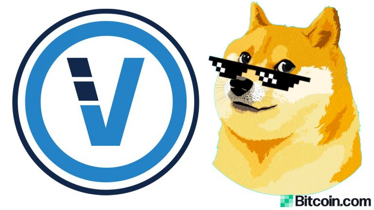 Veriblock Reveals Initiative to Recycle Bitcoin's Energy Consumption by Securing Dogecoin