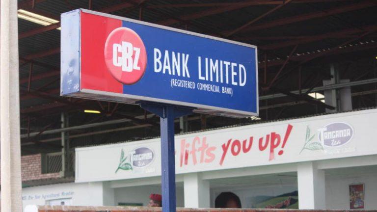 Zimbabwe's Biggest Bank Looks at Methods to 'Leverage Cryptocurrencies'