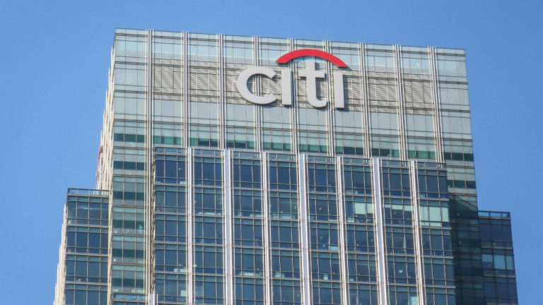 Citigroup Launches Digital Assets Group to Provide Clients Access to Cryptocurrencies