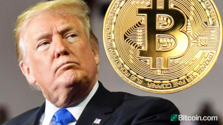 Donald Trump Detests Bitcoin, Calls BTC a Scam, Wants Heavy Crypto Regulation
