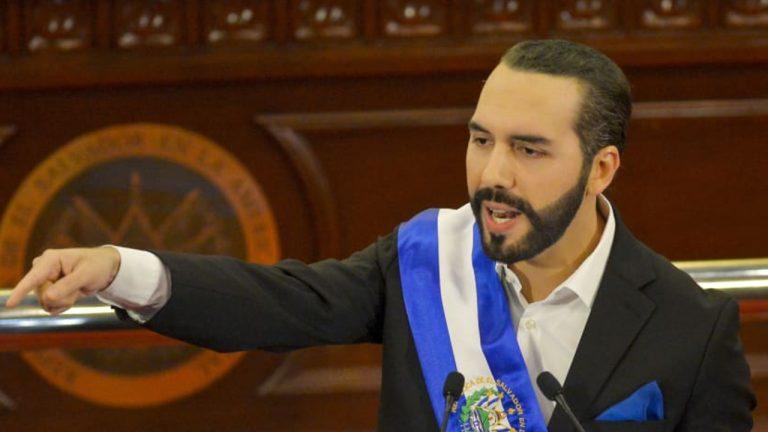 El Salvador Bitcoin Law Making BTC Legal Tender Passes With Supermajority