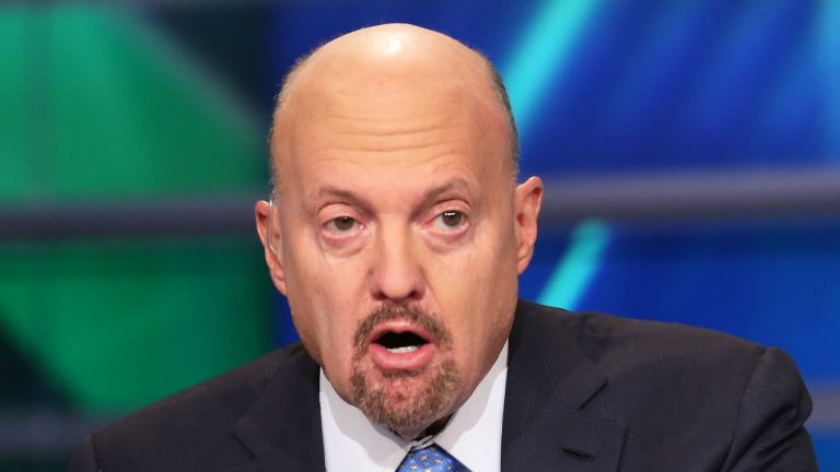 Mad Money's Jim Cramer Moves From Bitcoin to Ethereum — Says 'It's More of a Currency'