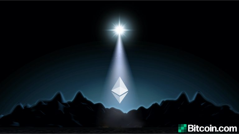 More Than 5 Million in Ethereum Worth $13 Billion Rests in the Eth2 Staking Contract