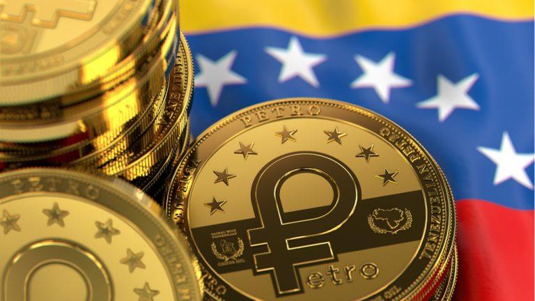 Nicolas Maduro States Venezuela Pioneered Crypto Adoption in South America as Petro Use Flounders