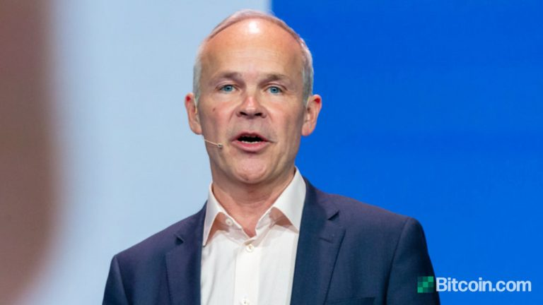 Norway Finance Minister Sees Great Interest in Cryptocurrency — Says Bitcoin Could See 'Breakthroughs'