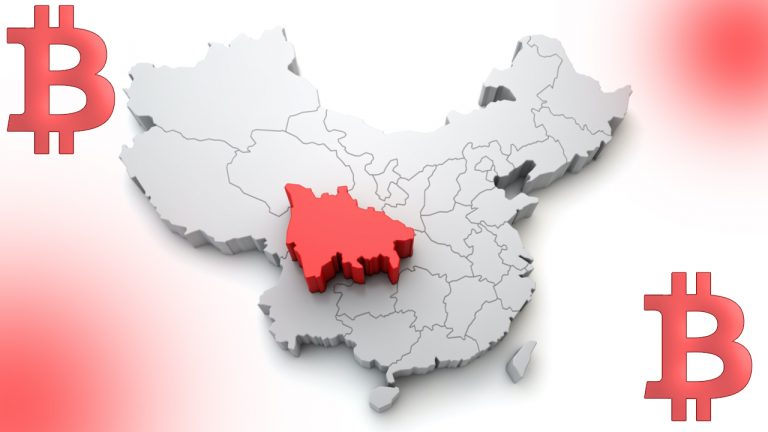 Officials in Sichuan Instruct Bitcoin Miners to Shut Down Operations: Report