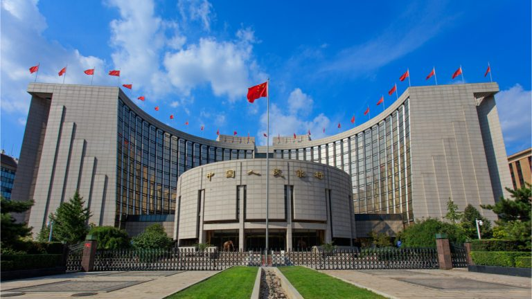PBOC Instructs China's Banks to Forbid All Cryptocurrency Related Activities Immediately