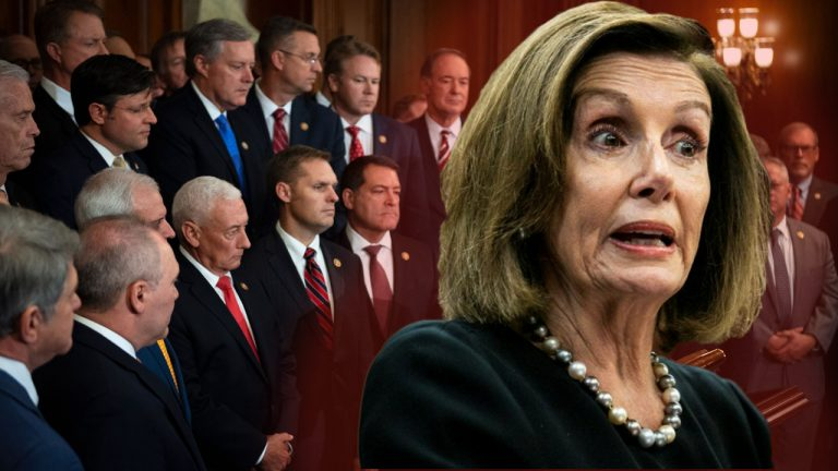 Republican Campaign Arm Accepts Crypto Assets – Attempts to Pursue 'Every Avenue to Stop Pelosi's Socialist Agenda'