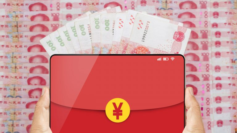 Shanghai to Hand Out $3 Million in Digital Yuan Lottery