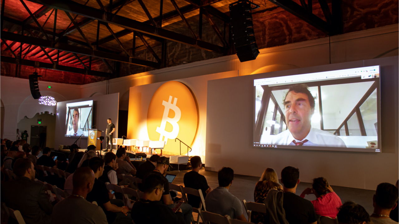 Venture Capitalist Tim Draper Doubles Down on His $250K by 2022 Bitcoin Price Prediction