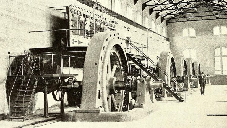 123-Year-Old Hydroelectric Plant Sees New Life Mining Bitcoin — Revenue 3x Higher Than Selling to the Grid