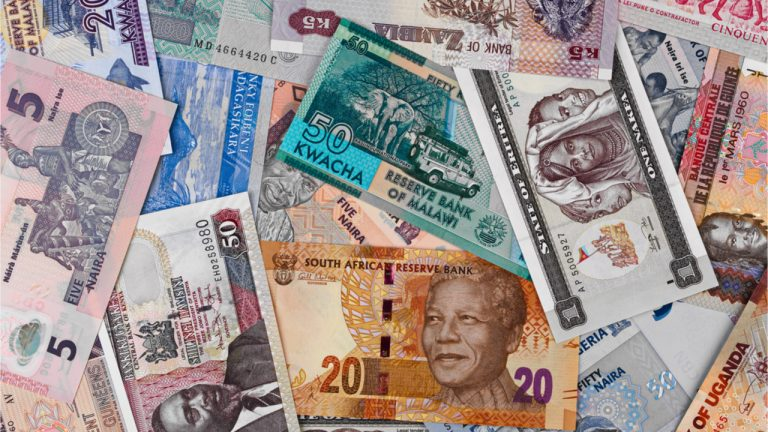 Africa Will 'One Day Have a Common Currency' Says Secretary General of African Continental Free Trade Area