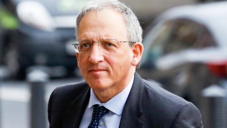 Bank of England's Deputy Governor: Cryptocurrencies Aren't Big Enough to Pose Financial Stability Risk