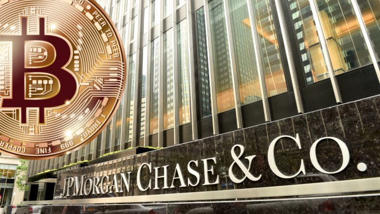 Bitcoinization: JPMorgan Sees No 'Tangible Economic Benefits' of Bitcoin as Legal Tender