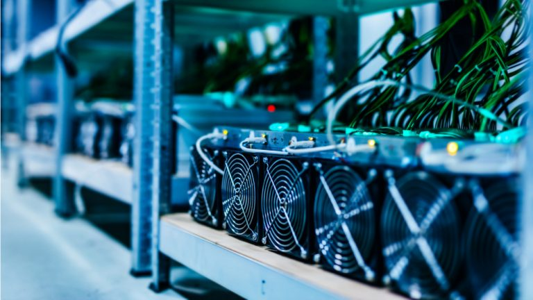 Bitmain to Host Miners in 180-Megawatt Data Center in Kazakhstan
