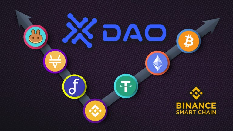 Create Your Own DAO Easily With xDAO – the Innovative DeFi Platform Powered by BSC