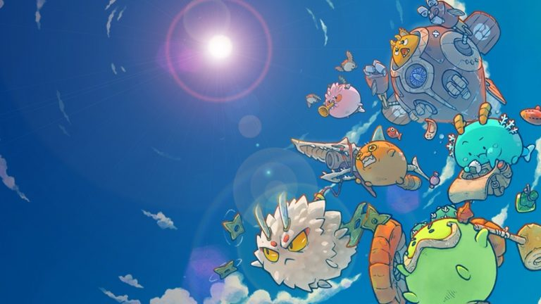 Ethereum Gaming Token Axie Infinity Taps Another All-Time Price High