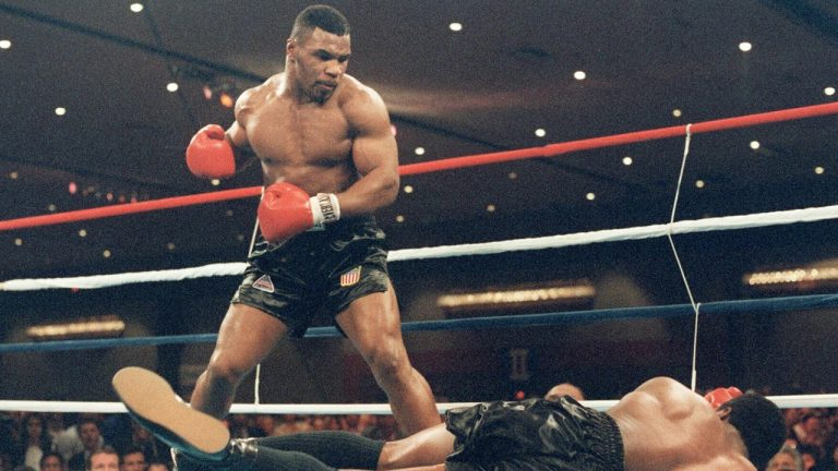 Former Heavyweight Boxing Champion Mike Tyson Asks Fans if They Prefer Bitcoin or Ethereum