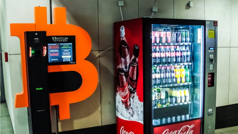 Poland, Romania Rank in Top 10 for Number of Bitcoin ATMs, World's Total Exceeds 23,000