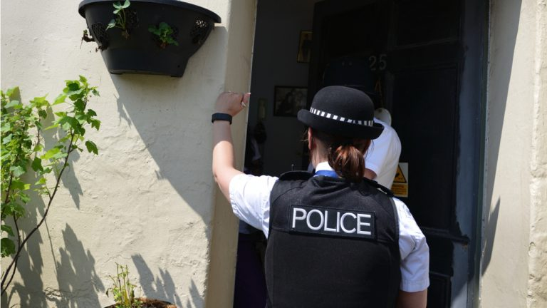 Police Set New UK Record Seizing £180 Million Worth of Cryptocurrency