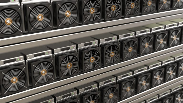 Riot Blockchain Bitcoin Production Jumps More Than 400% Year-on-Year Amidst Mining Exodus