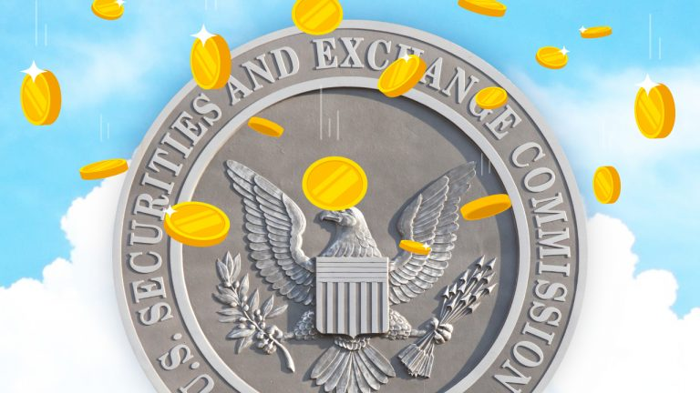 SEC Charges Token Listing Website With Unlawfully Touting Crypto Securities