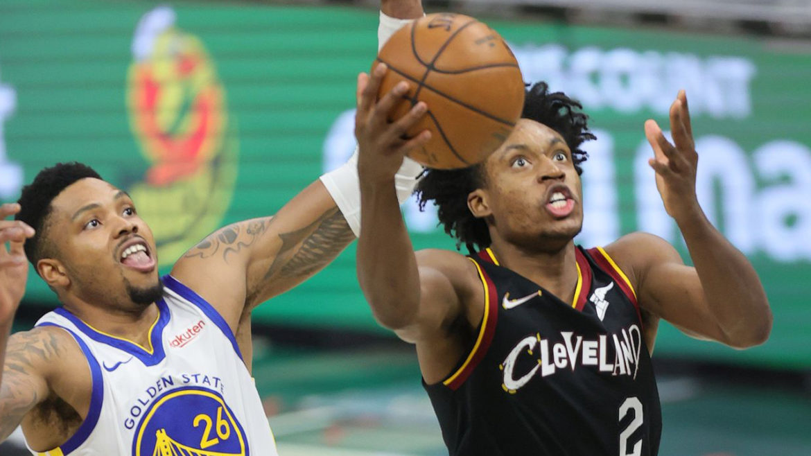 The NBA's Cleveland Cavaliers to Collaborate With Blockchain Firm Socios.com