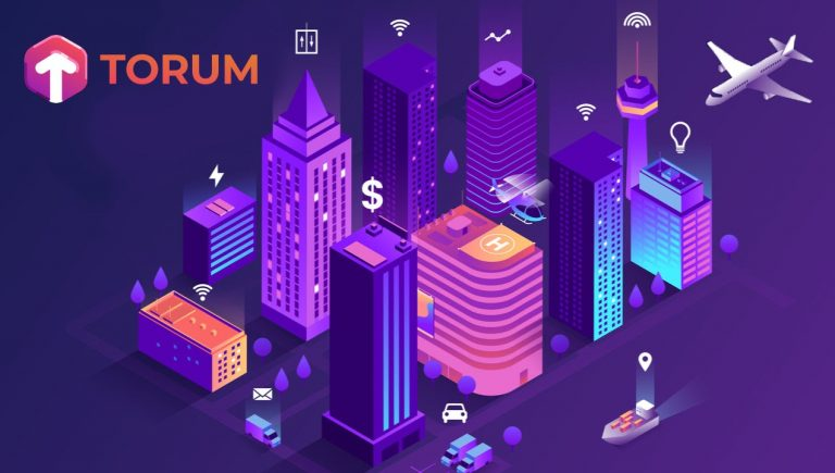 Torum, the Swiss Army Knife of the Crypto Ecosystem