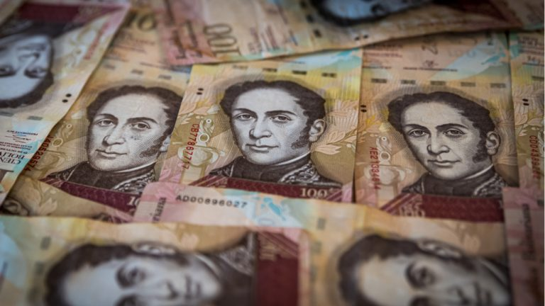 Venezuela to Slash Six Zeros From Its Currency to Facilitate Payments