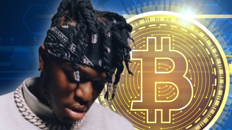 Youtube Superstar KSI 'JJ' Says He Made Then Lost Millions Investing in Bitcoin