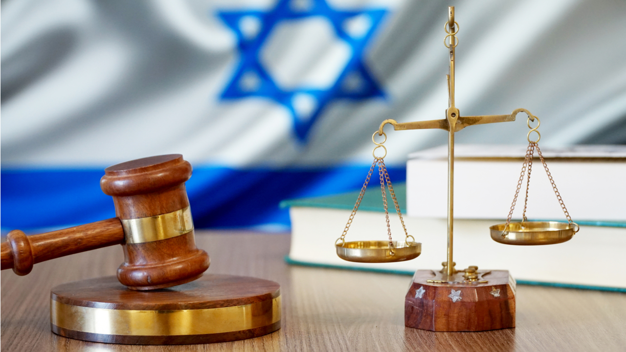 Man Sentenced to 8 Years in Prison for Stealing Nearly $7 Million of Crypto in Israel