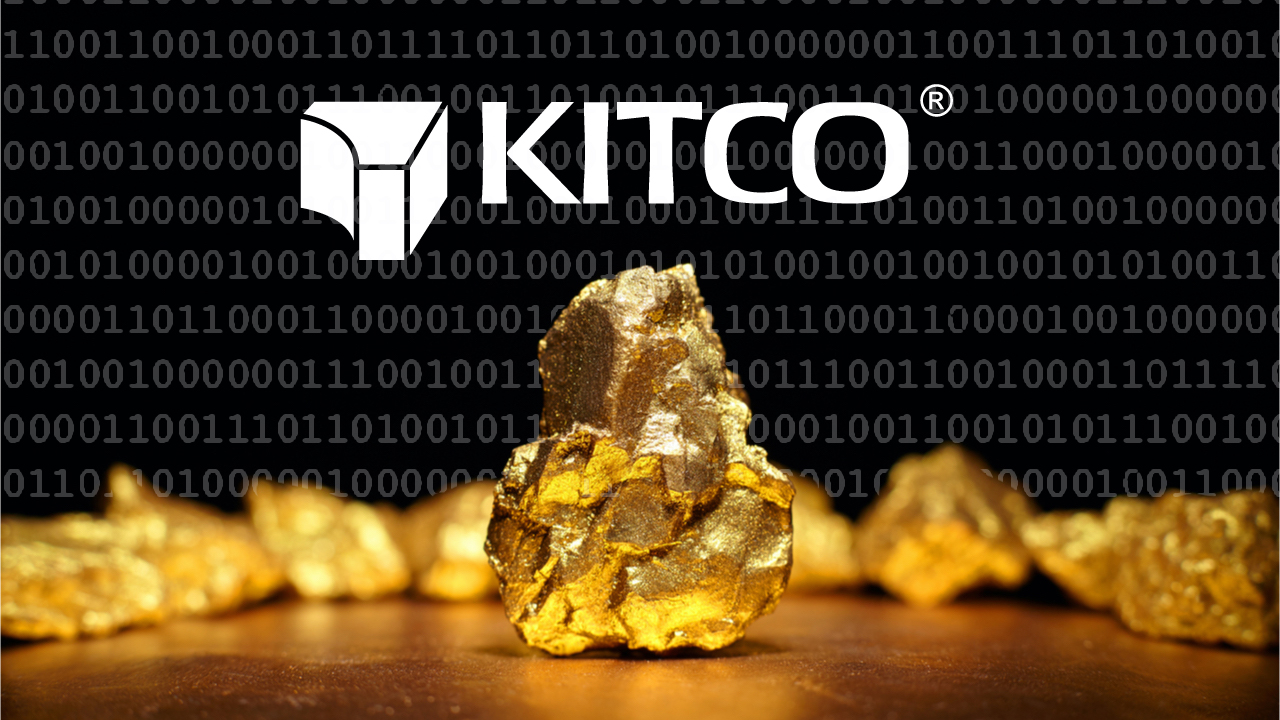 Precious Metals Firm Kitco Launches Gold-Backed Tokens Built on Ethereum