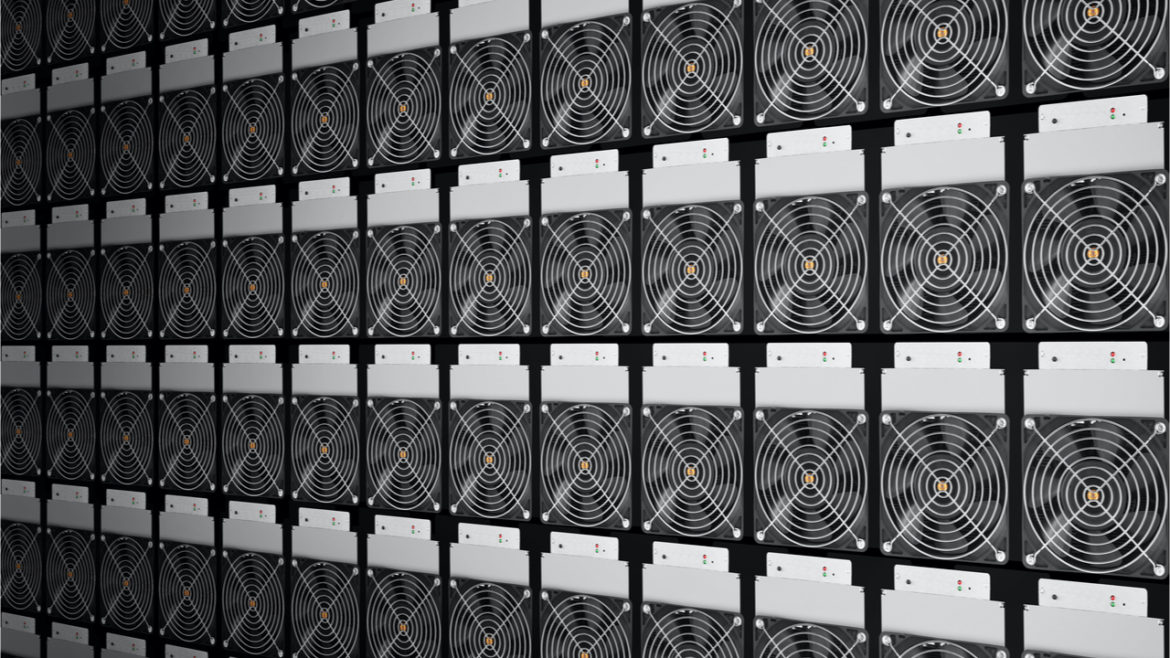 Publicly Listed Bitcoin Miner Marathon Purchases 30,000 Mining Rigs from Bitmain