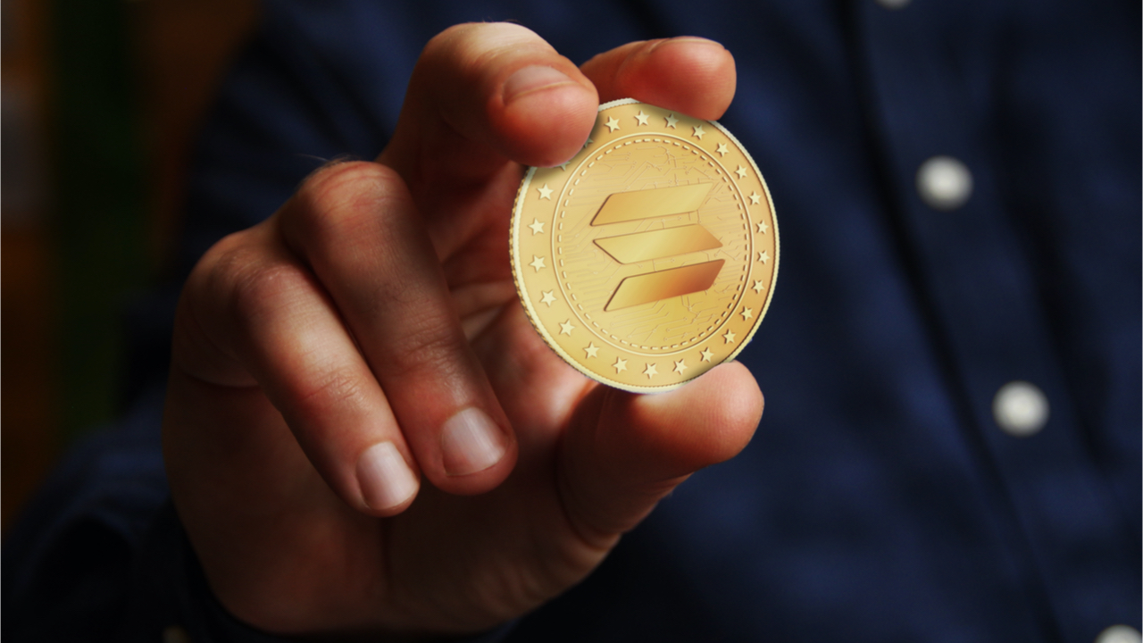 Solana Captures Fresh All-Time Highs, SOL Joins the Top Ten Crypto Assets by Market Cap