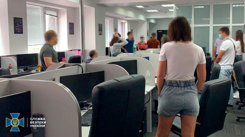 Ukraine Shuts Down Crypto Exchangers Sending Money to Russian Wallets