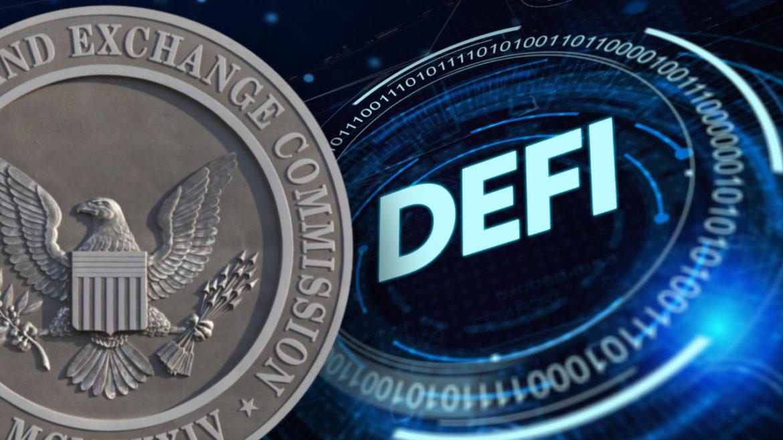 US SEC Shuts Down $30 Million Defi Money Market in First Decentralized Finance Bust