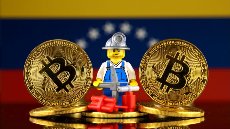 Venezuelan Authorities Shut Down Power Supply to Bitcoin Miners in Key State